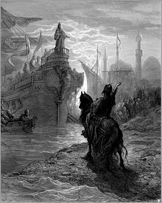 Gustave_dore_crusades_mourzoufle_parleying_with_dandolo.jpg