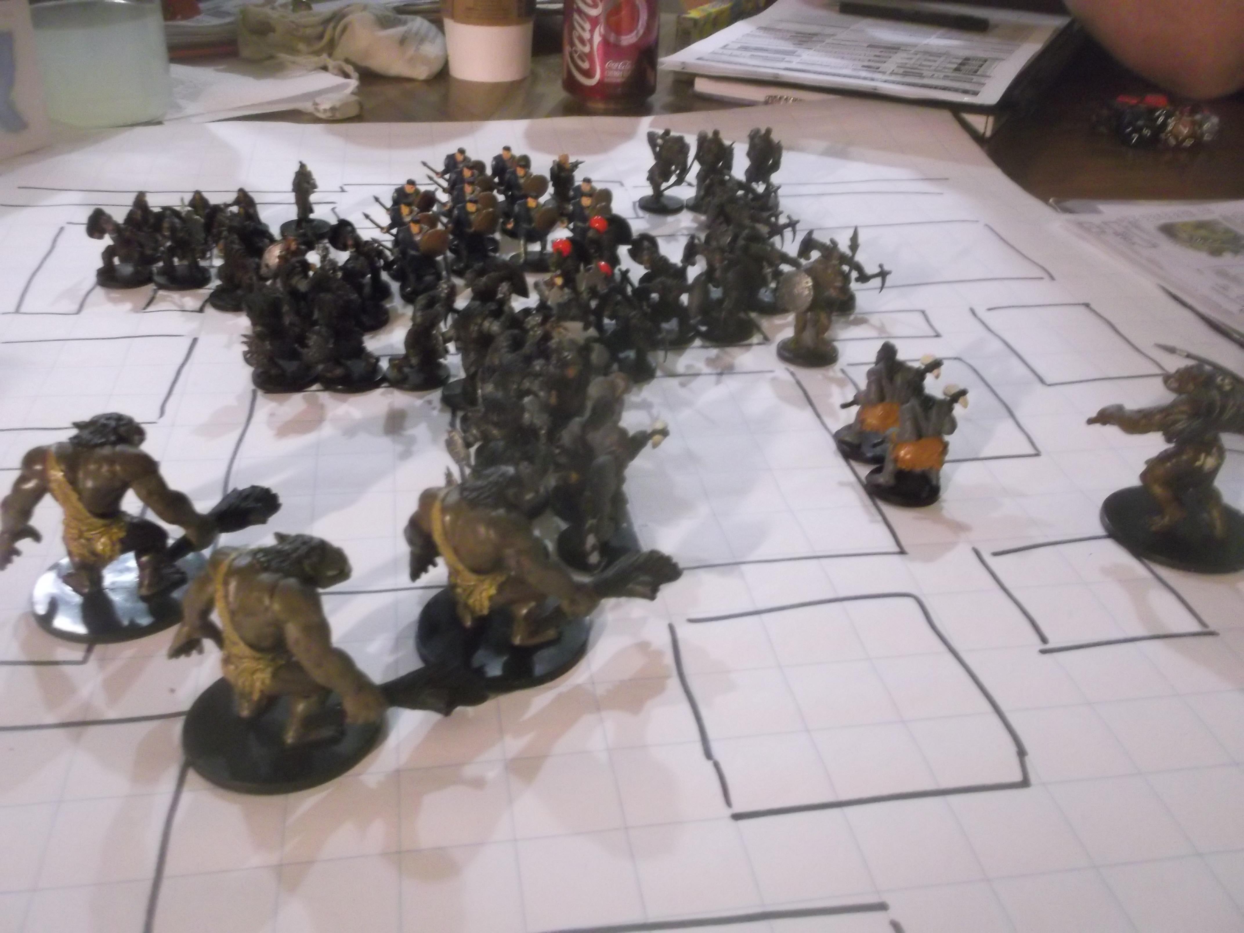 Bloodright : Rise of the Border Princes | Adventure Log