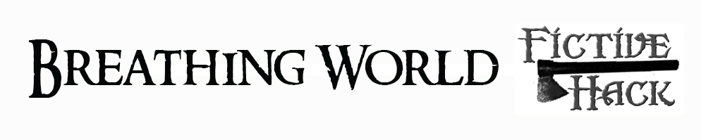 Breathing world banner