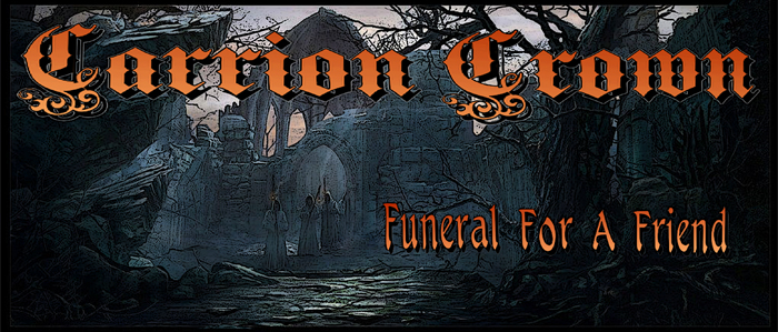 Carrion crown banner
