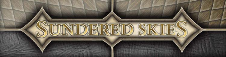 Sunderskies banner