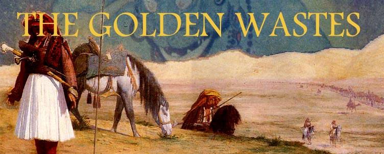 Goldenwastes