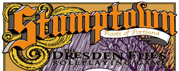Stumptown stories banner