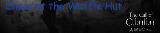 Waffle banner