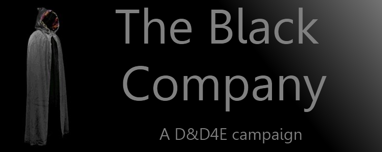 Blackcompany