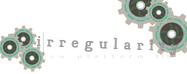 Irregularity banner v2