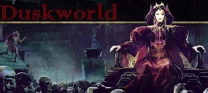 Duskworld