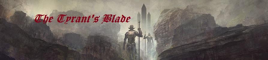 Tyrant s blade header 2
