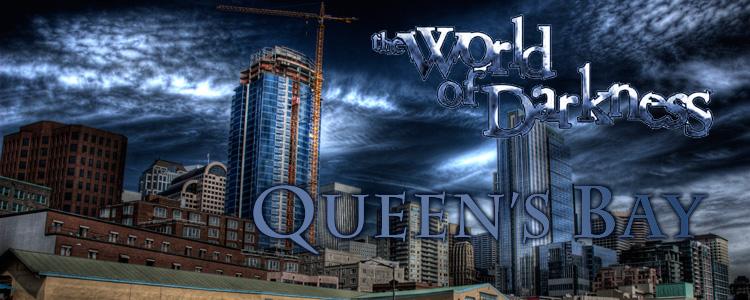 Queensbay logo