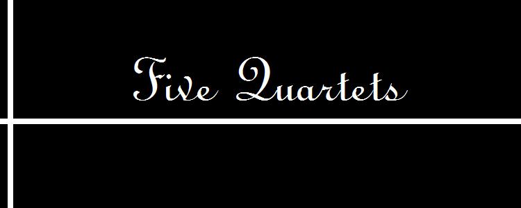 Quartets banner