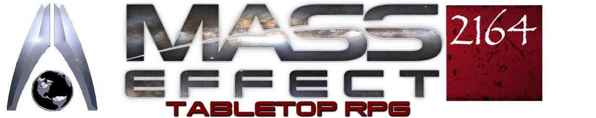 Mass effect banner color