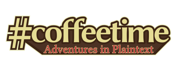 Coffeetime v2