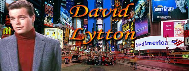 David Lytton