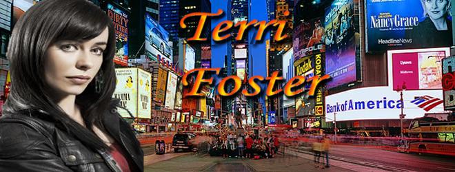 Terri Foster