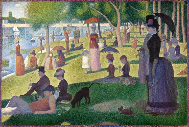 A_Sunday_on_La_Grande_Jatte__Georges_Seurat__1884.png]]A_Sunday_on_La_Grande_Jatte__Georges_Seurat__1884.png