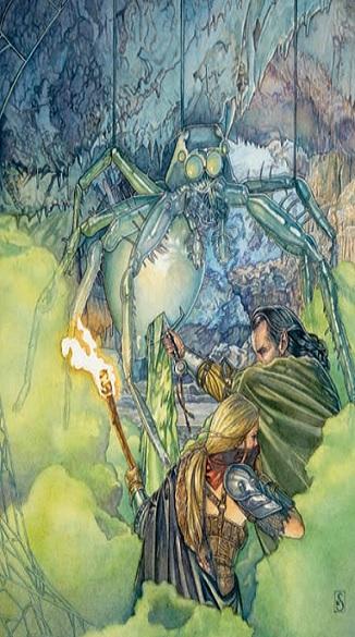 Cover of Gorgoldand's Gauntlet