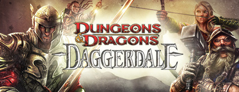 Midweek madness dungeons and dragons daggerdale 50 off