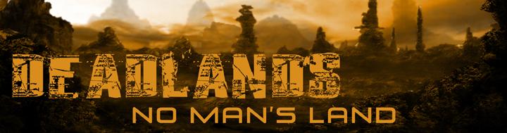 Dead land banner