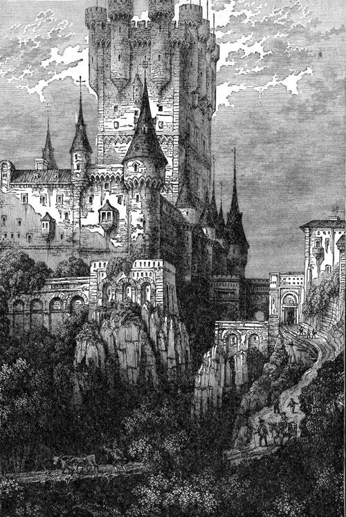 Medieval castles 2
