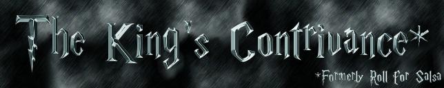 Kings contrivance logo