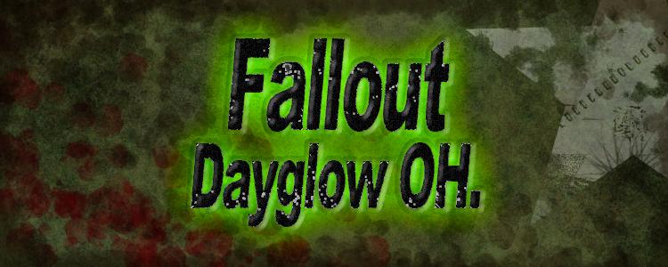 Dayglow banner