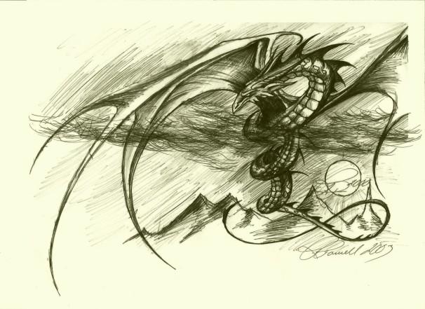 Serpent y