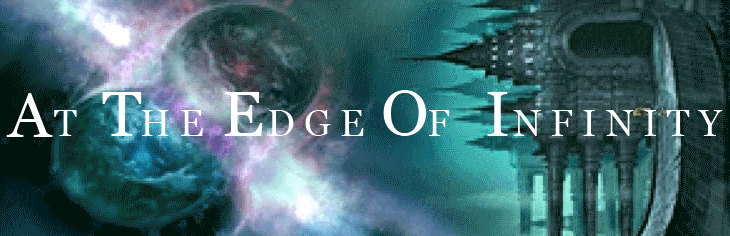 At the edge of eternity banner
