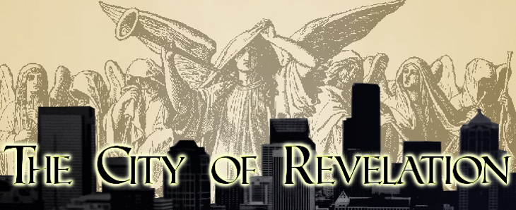 City of revelation