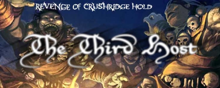 Revenge of crushridge hold