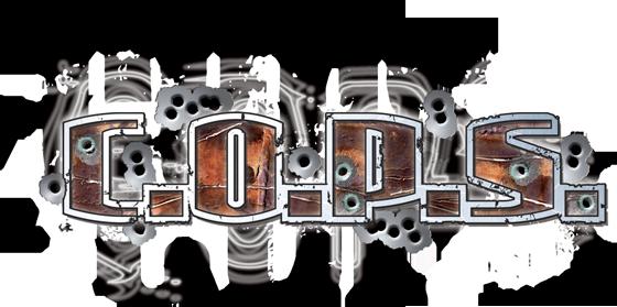 020 cervall cops logo