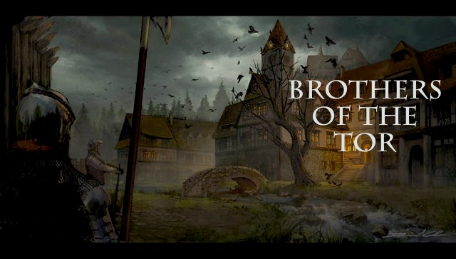 Brothers of the tor