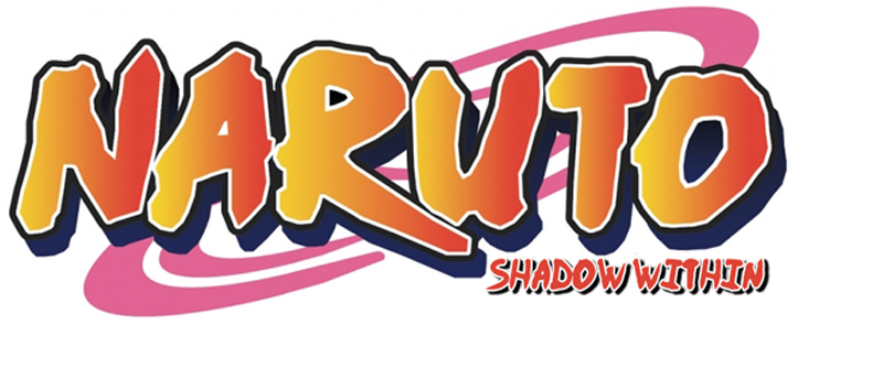 Naruto shadow within