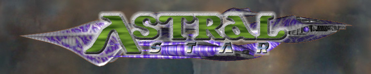 Astral star banner name