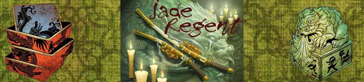 Regent title