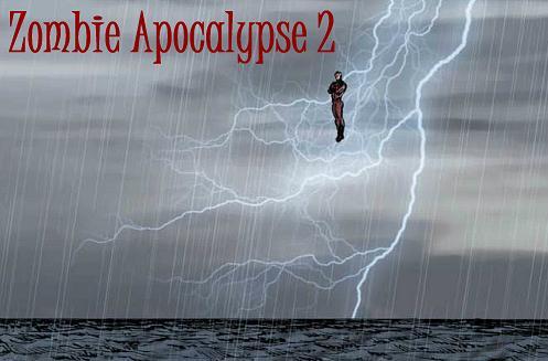 Zombie apocalypse 2a