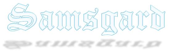 Samsgard logo