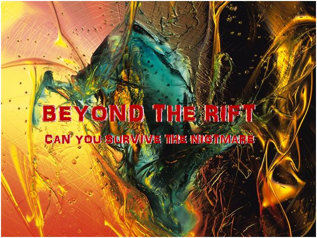 Beyond the rift baner