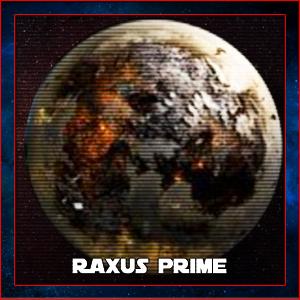 Raxus Prime