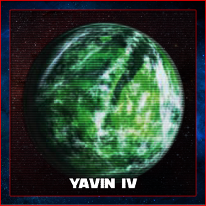 Yavin IV