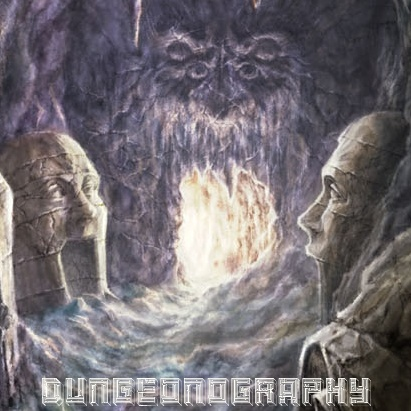 Dungeonography avatar