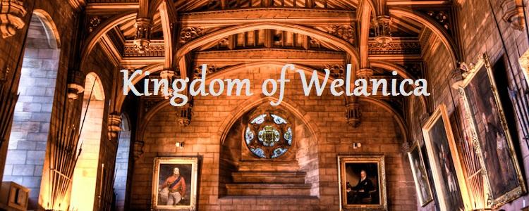 Welanica banner