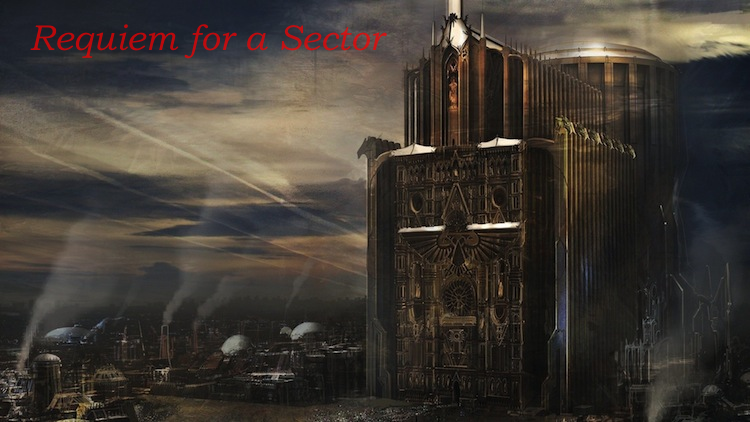 Hive cathedral banner