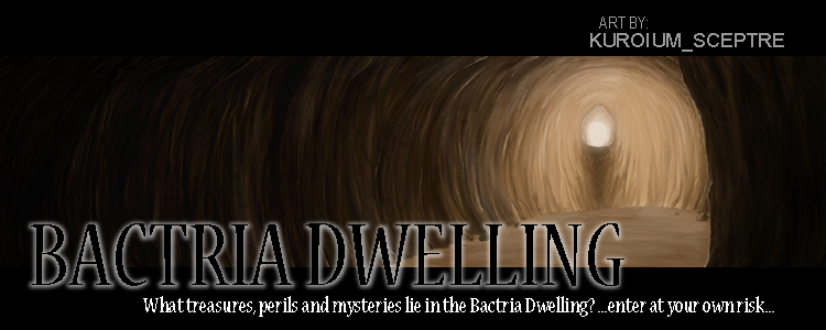 Bactria dwelling title 01 3 adjusted