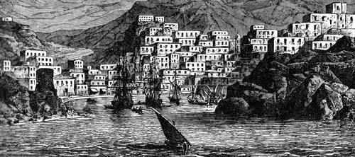 Ancient greek ships 4