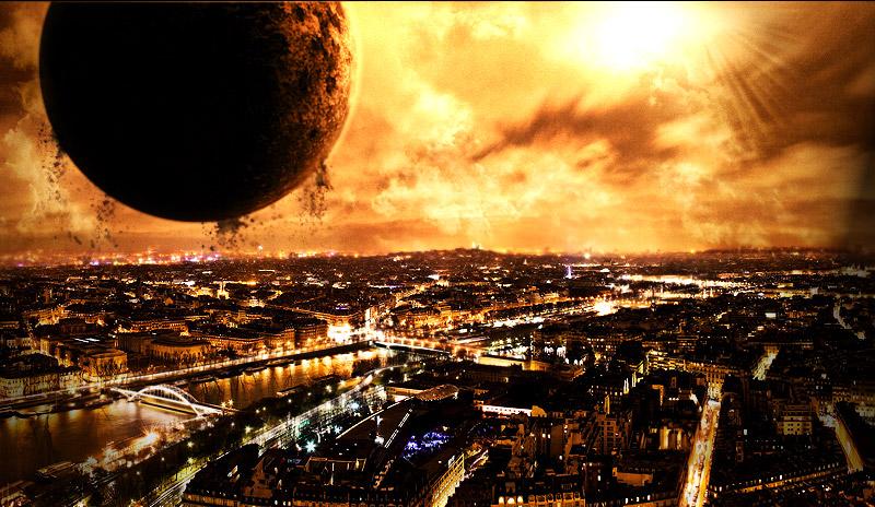 Nibiru planet x 2012