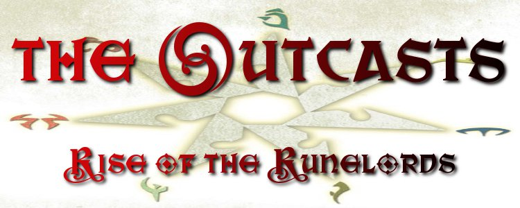 Outcasts banner