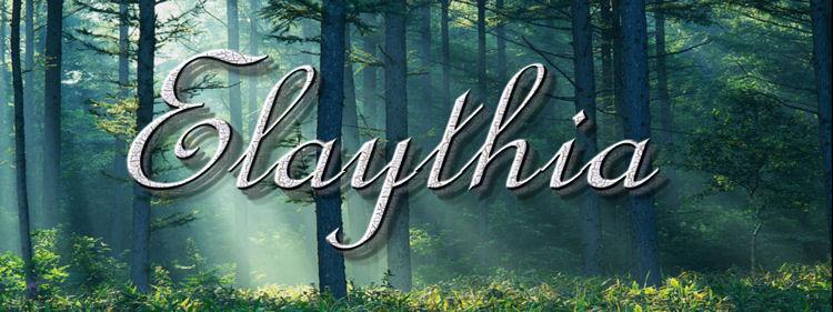 Elaythia banner