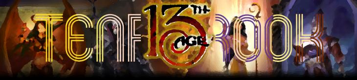 13thagebanner tenrook