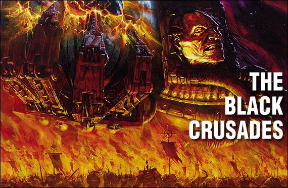 Blakcrusades title