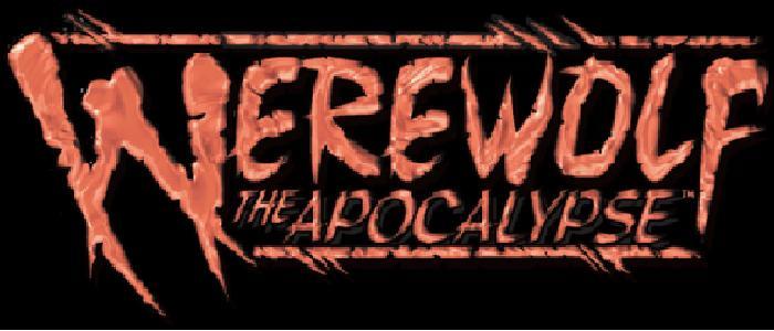 Werewolf the apocalypse banner